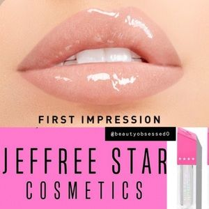 🌿SALE🌿🆕💋 First Impressions Lipgloss